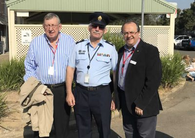 RAAF Base Richmond Tour 2